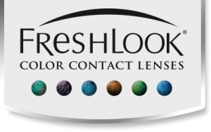 The pack Fresh Look lenses